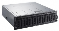 Dell PowerVault MD3000i iSCSI SAN Storage 15x 450GB 15000RPM SAS VMWARE ESXI 6